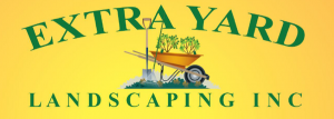 Extra Yard Landscaping Ad